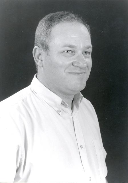 Claude Mosca