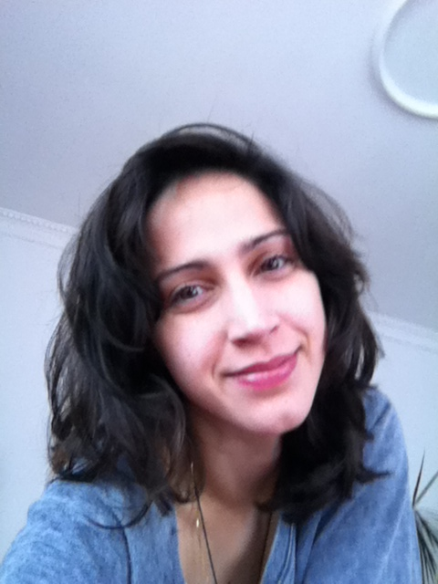 Nathalie Bruzzese