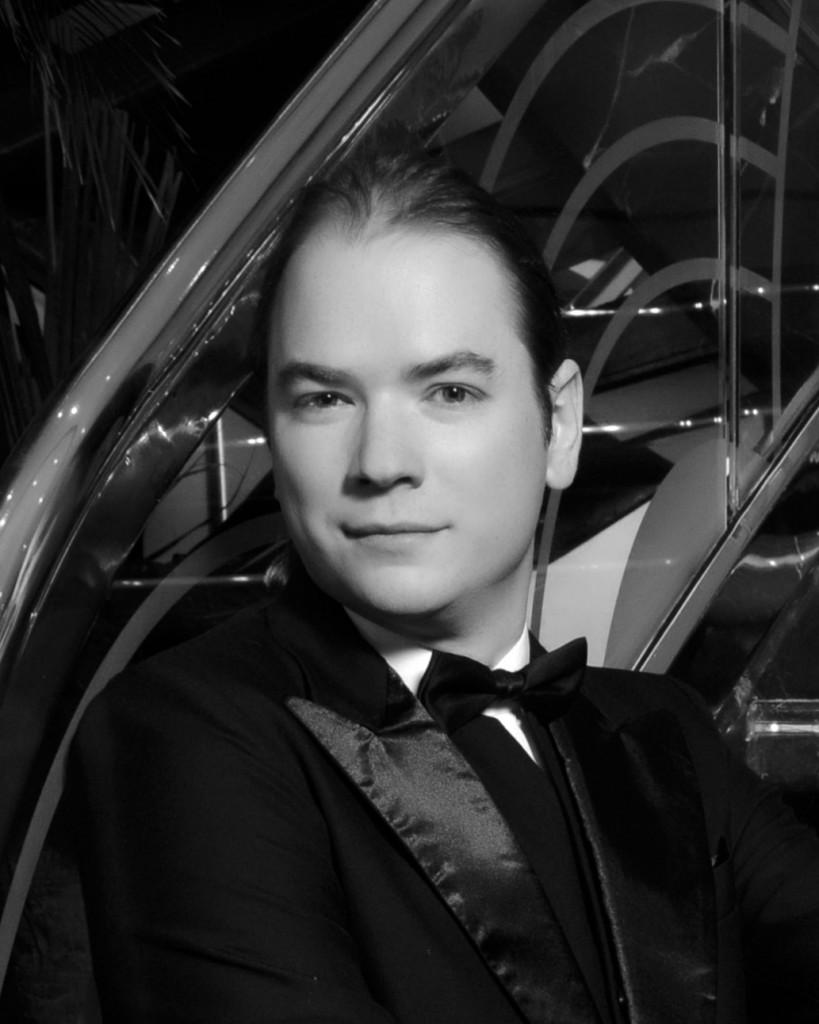 Xavier Flabat mai 2015